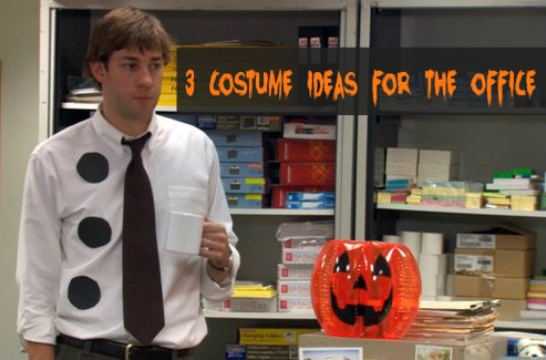 work appropriate costume ideas for the office halloween party