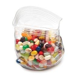http://www.uncommongoods.com/product/unzipped-glass-zipper-bag
